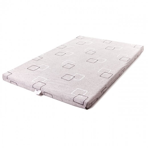 Babyrest APC1 1040 x 710mm All-purpose Mattress