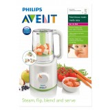 Philips Avent Bottle Solutions