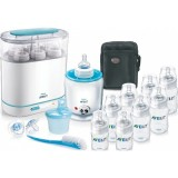 Philips Avent Bottle Solutions (BPA Free)