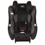 MOTHER'S CHOICE AVORO CONVERTIBLE CAR SEAT BLACK GREY