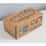 Jack N' Jill Hippo Gift Kit