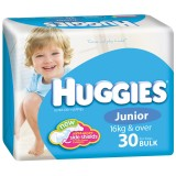 Huggies BP 30 Junior Boy