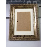 "12 PCS PHOTO FRAME ITEM No. YP19 6x8""/4x6"""