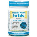 Life Space Probiotic For Baby 60g Powder