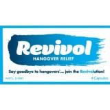Revivol Hangover Relief Cap X 8