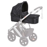 SAFETY 1ST WANDERER 3 WHEEL STROLLER  BASSINET ONLY
