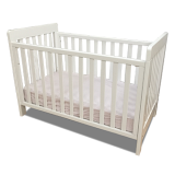 HOMEWORTH BABY PIONEER COT