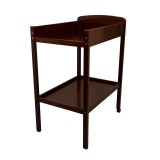 UNIVERSAL CHANGE TABLE 2 TIER – WALNUT