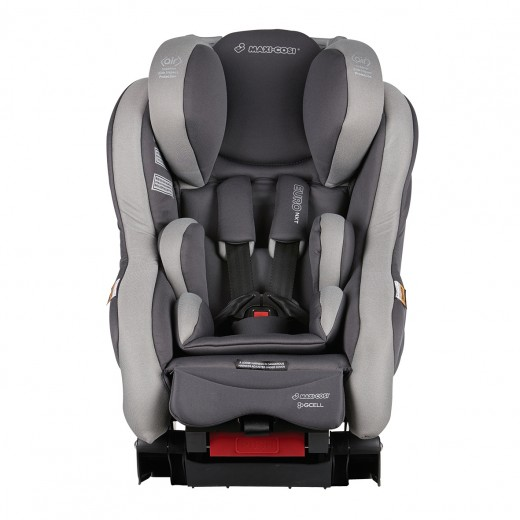 MAXI-COSI Euro NXT CONVERTIBLE CAR SEAT WITH ISOFIX 0 TO 4 YEARS ...