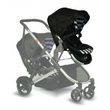 SAFETY 1ST ENVY STROLLER SINGLE SEAT ONLY