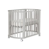 BEBE CARE NORDICA MINI COT – GREY WASH