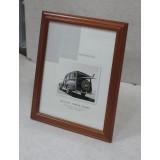 "PHOTO FRAME 10X13"" Walnut 566S"