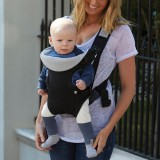 BABY CARRIER – BLACK