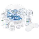 Avent Classic Essential Beginnings Set