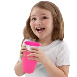 10oz Miracle 360 Degree Sippy Cup