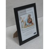 PHOTO FRAME  A4 Black 566S