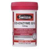 Swisse Ultiboost Co-enzyme Q10 50 Capsules