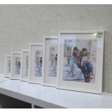 "Photo Frames Decor Frame Full Series with Matt from 4x6"" / 2.5x4"" ,5x7"" / 3.5x5"" to 24x36"" / 20x30"""
