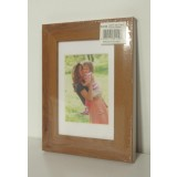 "PHOTO FRAME Window 4x6"" matt for 2.5x4"" photo"