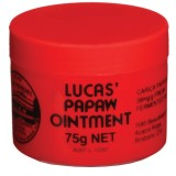 Lucas Papaw Ointment 75 g
