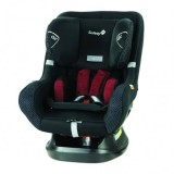 SAFETY 1ST SUMMIT AP CONVERTIBLE CAR SEATS NEWBORN 0 TO 4 YEARS BABY CHAIR Red