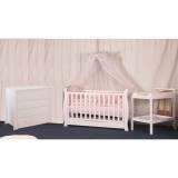 BABYWORTH BW03 COT  PACKAGE