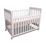 Babyworth BW01 COT & MATTRESS