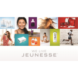 WHAT'S JEUNESSE - BEAUTIFUL & HEALTH PRODUCTS AND NETWORK MARKET PLATFORM