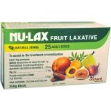 Nulax Fruit Laxative 500g